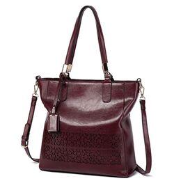 Женская сумка ACELURE, фиолетовая 0793