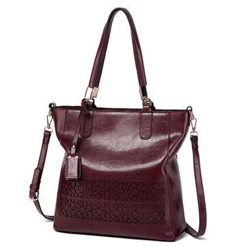 Женская сумка ACELURE, фиолетовая П0793