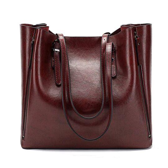 Женская сумка ACELURE, фиолетовая П0796