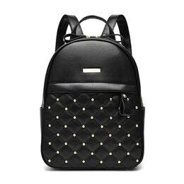 Женский рюкзак ACELURE, черный 0798