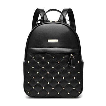 Женский рюкзак ACELURE, черный П0798