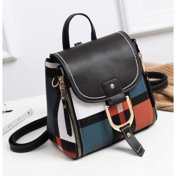 Женский рюкзак ACELURE, черный П0800
