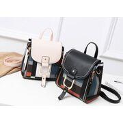 Женские рюкзаки - Женский рюкзак ACELURE, черный П0800