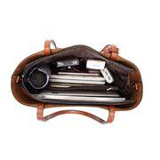 Женские сумки - Женская сумка ACELURE, серая П0805