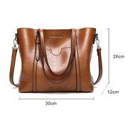 Женские сумки - Женская сумка ACELURE, зеленая П0808