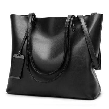 Женская сумка ACELURE, черная П0839