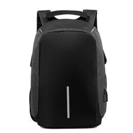Рюкзак для ноутбука OUBDAR, черный 0844