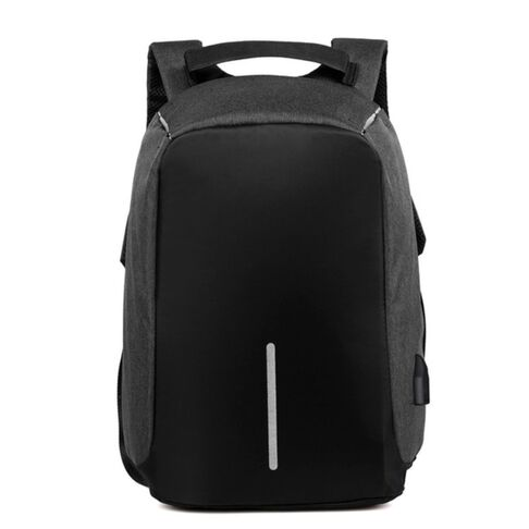 Сумки и рюкзаки для ноутбуков - Рюкзак для ноутбука OUBDAR, черный 0844
