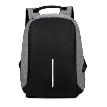 Рюкзак для ноутбука OUBDAR, серый 0845