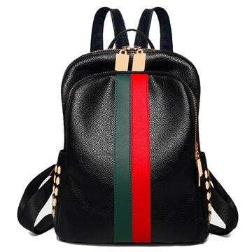 Женский рюкзак Cesha, черный П0848