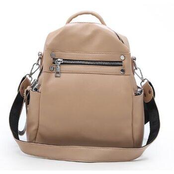 Женский рюкзак Joypessie хаки 0850