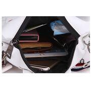 Женские рюкзаки - Женский рюкзак LISM, черный П0861