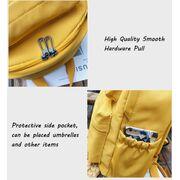 Женские рюкзаки - Женский рюкзак DCIMOR, желтый П0865