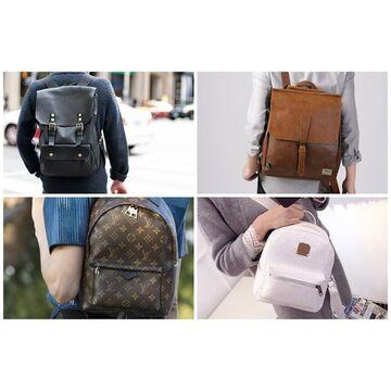 Чем отличается женский рюкзак от мужского?