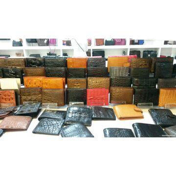 Какой фирмы выбрать кошелек?