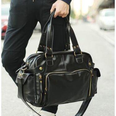Модные мужские сумки 2019-2020