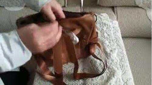 Женские рюкзаки - Рюкзак SAITEN 0503