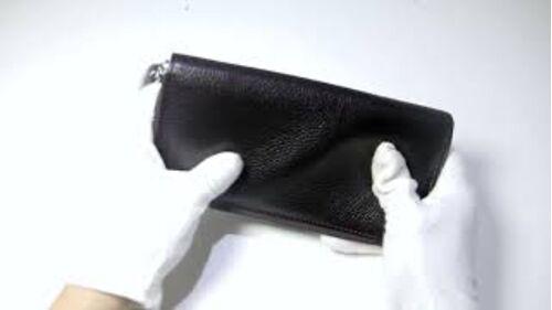 Мужские кошельки - Мужской кошелек KAVIS, коричневый 1007