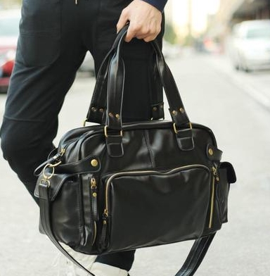 Модные женские сумки Весна-Лето 2020 - 17 тенденций и 132 фото с ... | 392x384